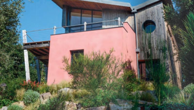 maison architecte dune côte de Jade