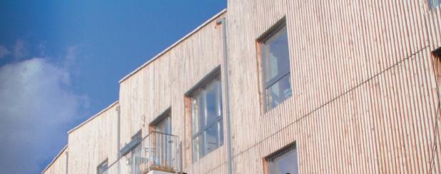 unisson architecture écologique contemporaine