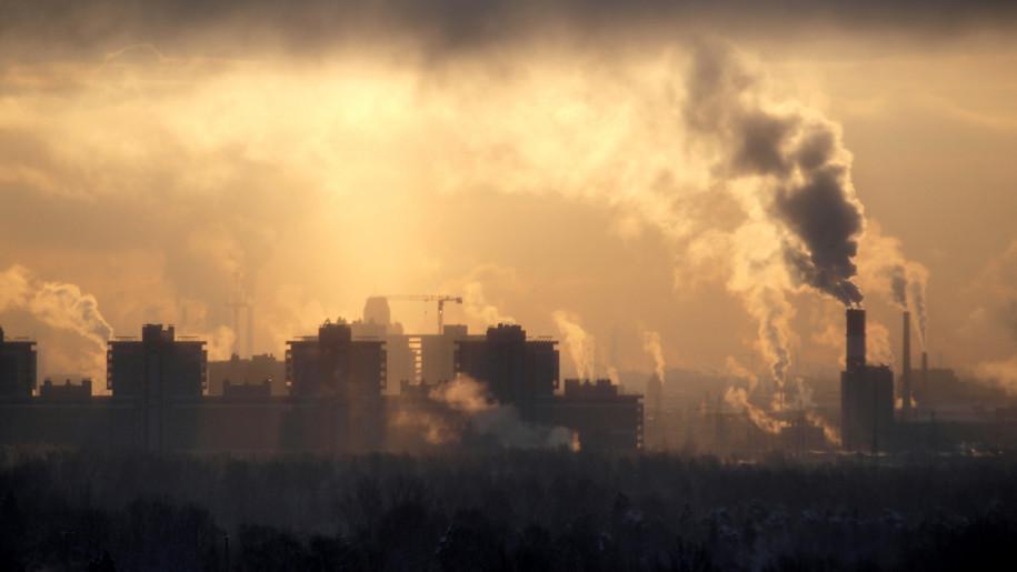 concentration en CO2