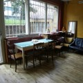 Appartement humide
