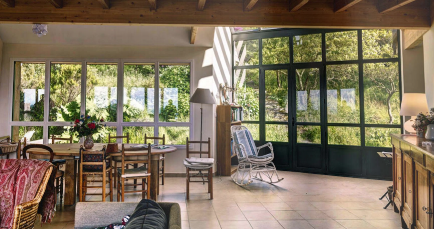 villa bretonne symbiose environnement
