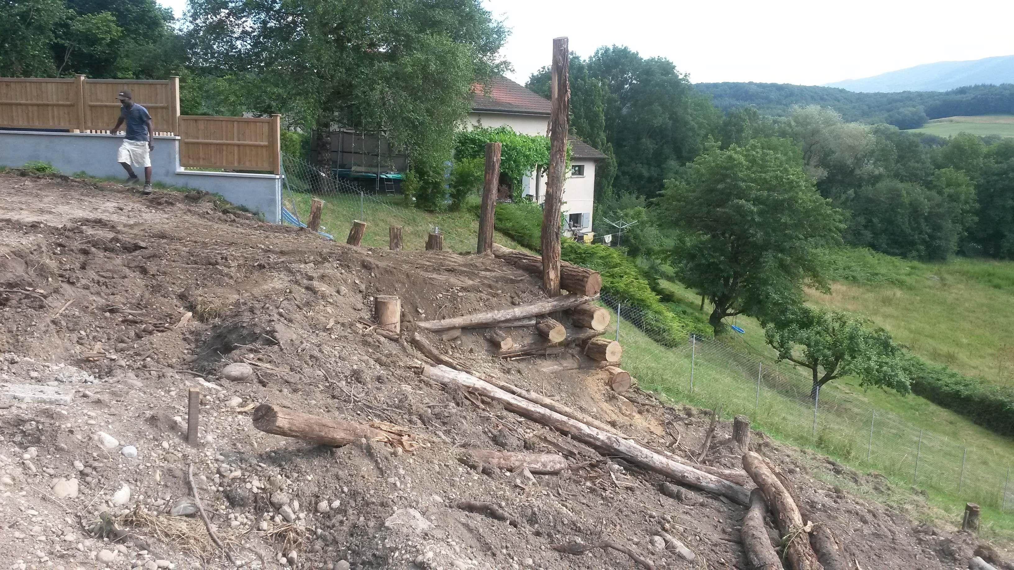 Construire en terrain difficile
