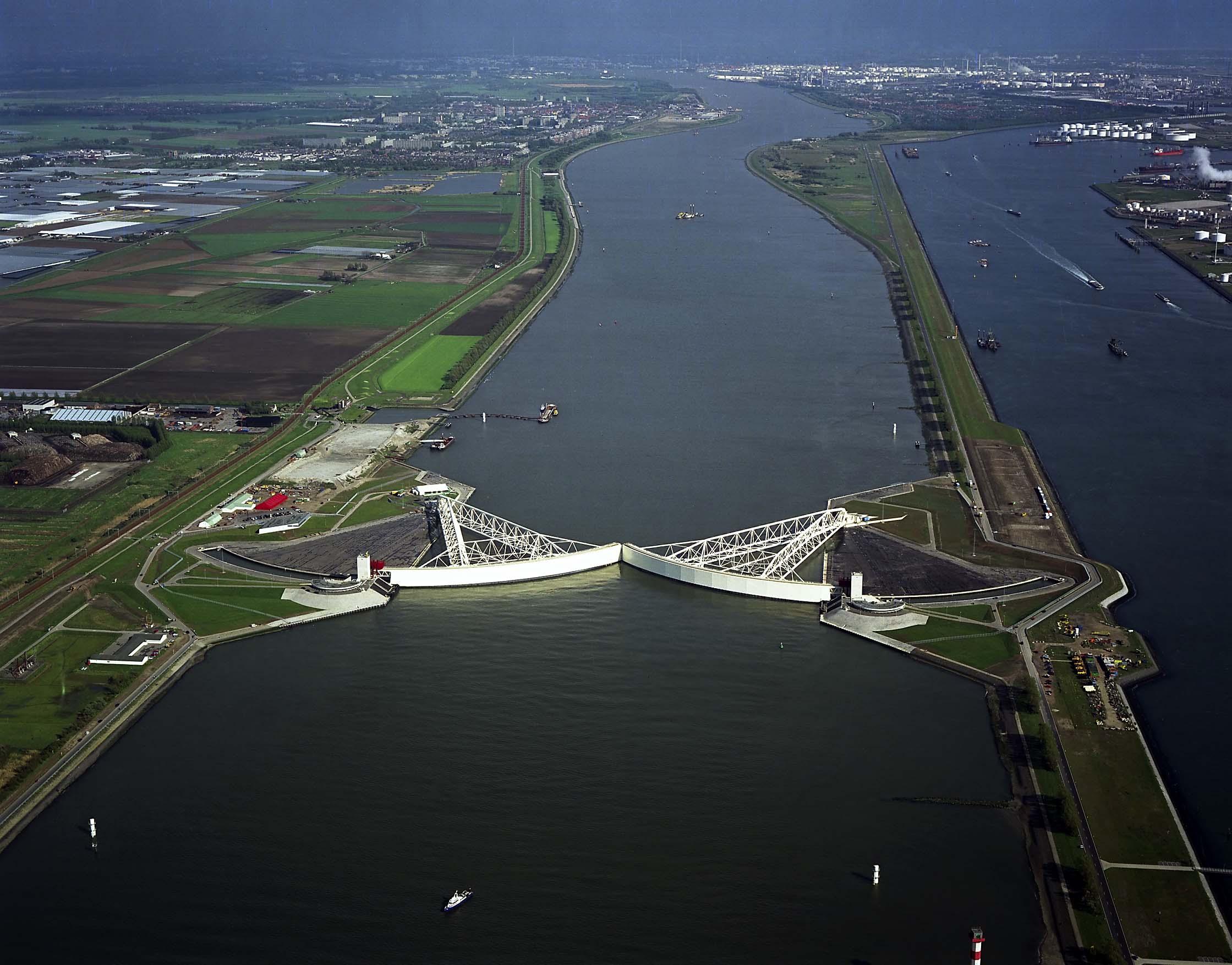 Pays-Bas Rotterdam