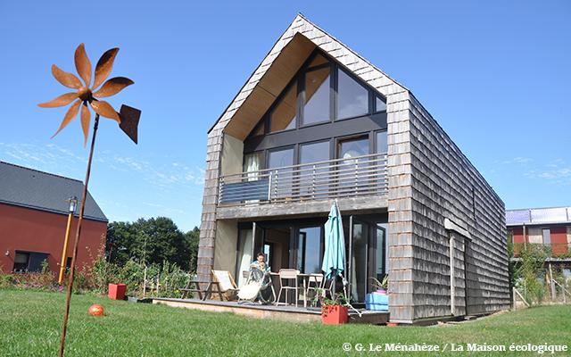 google image bardeau bois maison paille