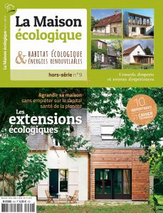 extensions écologiques