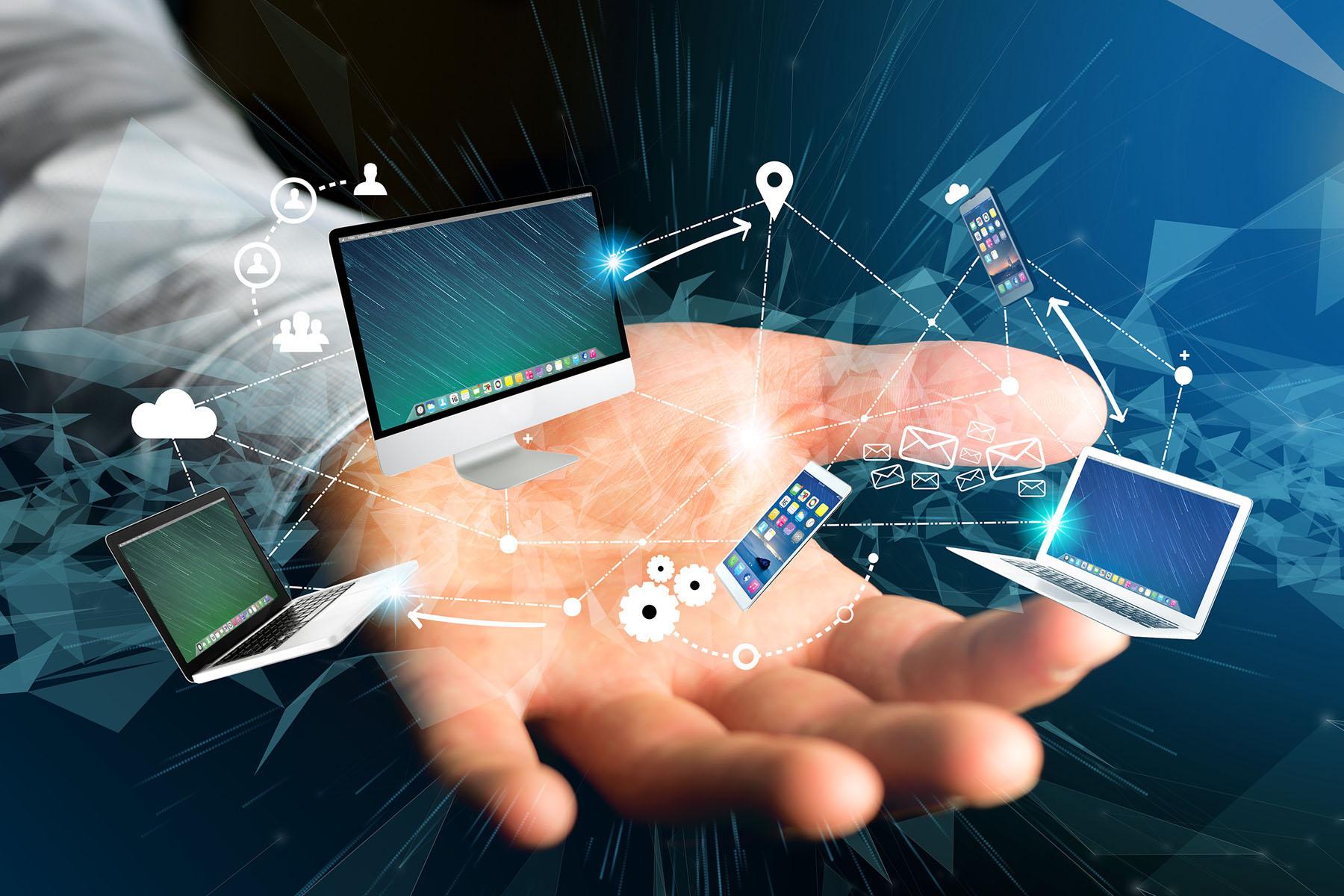 numérique et impact environnemental