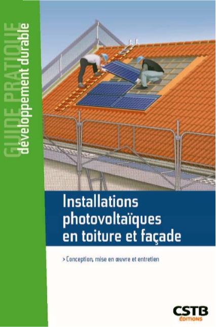 Installations photovoltaïques en toiture et façade