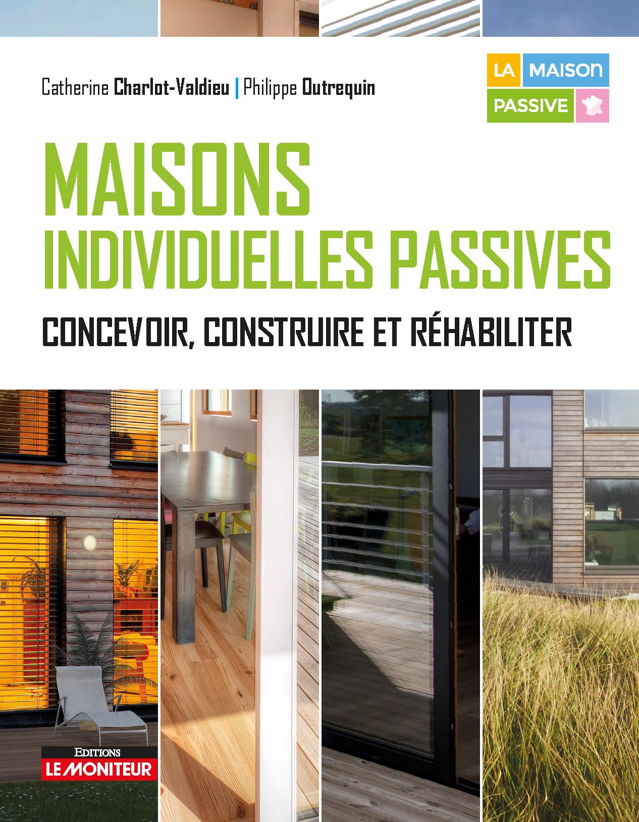 Maisons individuelles passives