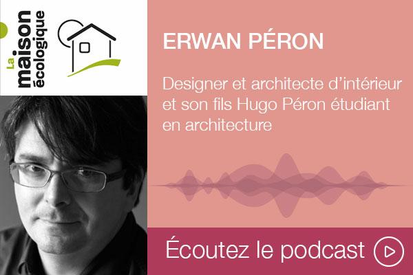 Erwan et Hugo Peron
