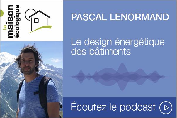Pascal Lenormand Incub'