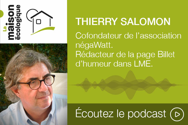 podcast thierry salomon