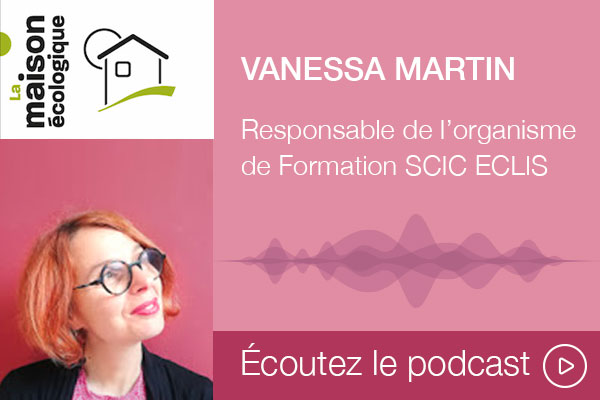 podcast Vanessa Martin