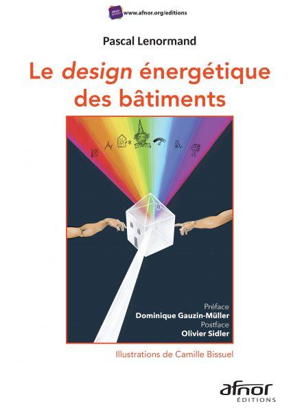 LE DESIGN ENERGETIQUE DES BATIEMENTS LME122