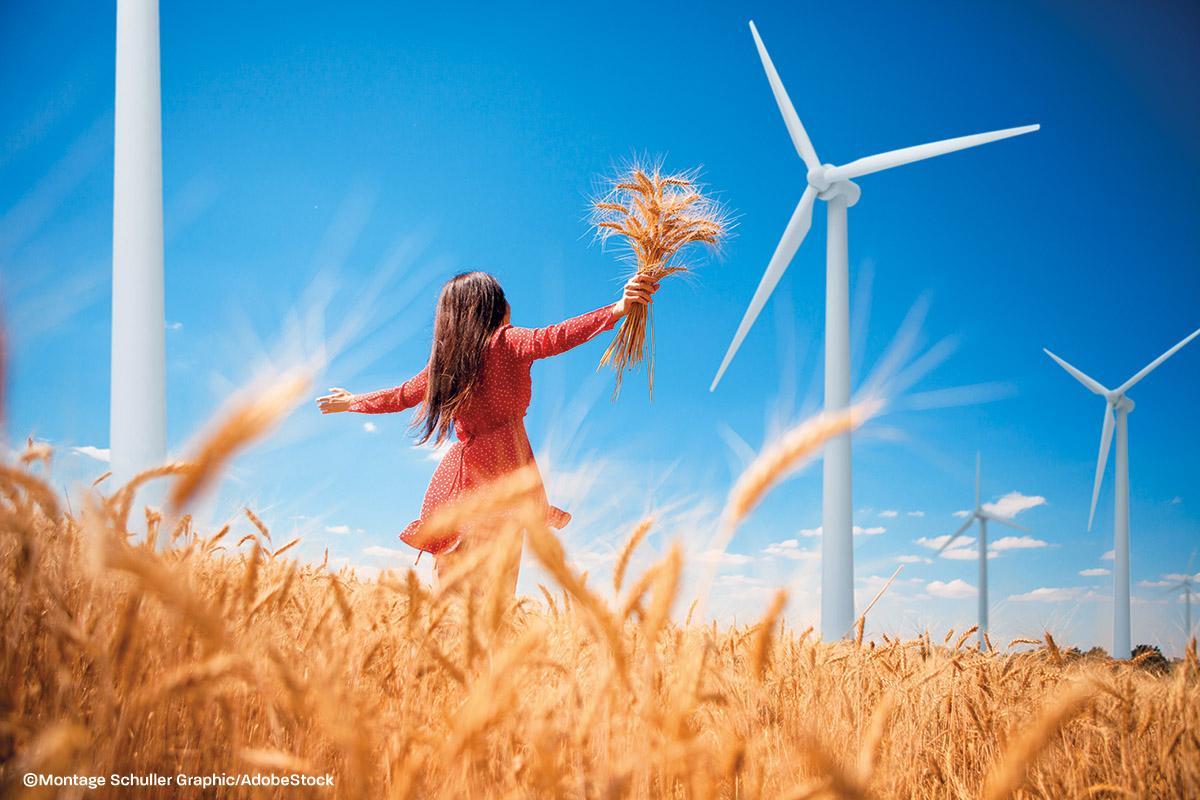 moissonnons le vent