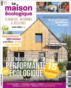 renovation performante ecologique